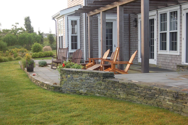 Portfolio DBLA Nantucket Greenleaf 2 Landscape Architecture