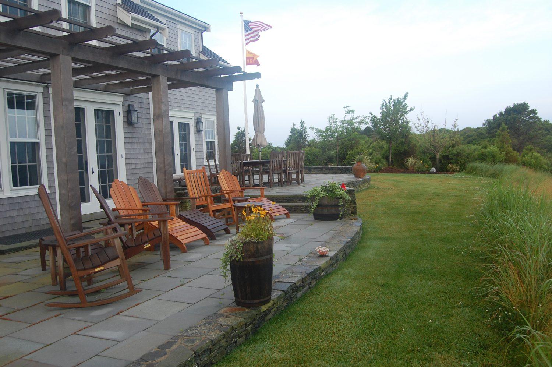 Portfolio DBLA  Nantucket Greenleaf Landscape Architecture