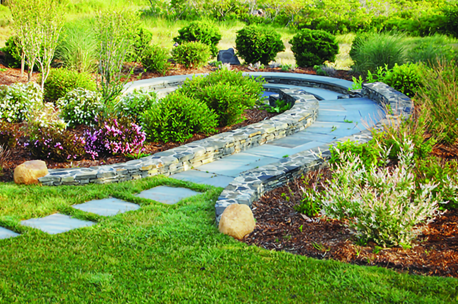 Portfolio DBLA Spa Nantucket Greenleaf 2 Landscape Architecture