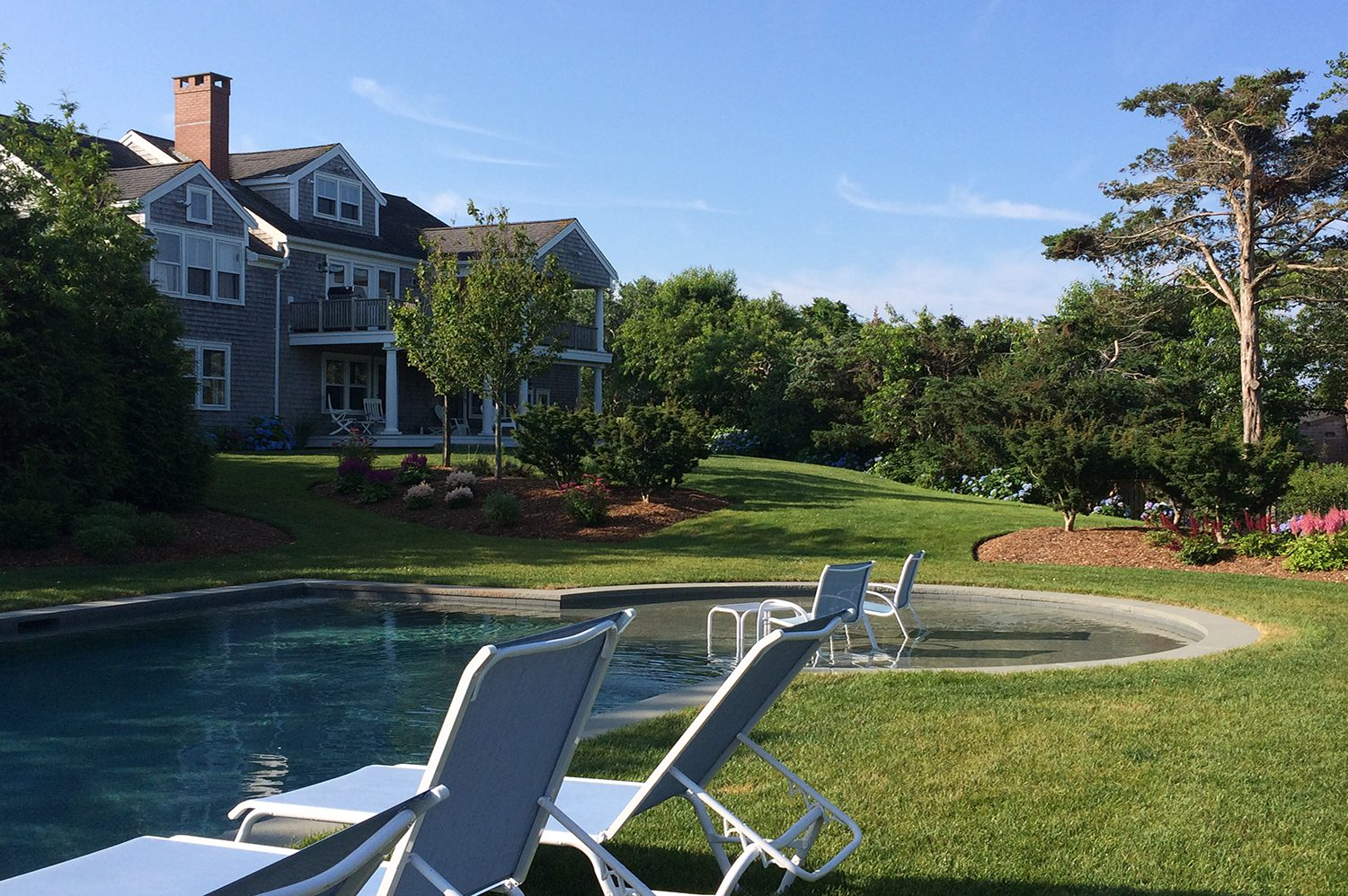 Portfolio DBLA Swimming Pool Nantucket Monomoy 2