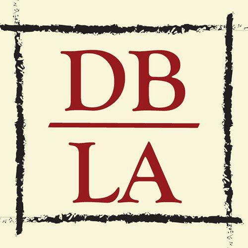 DBLA logo David Bartsch Landscape Architecture