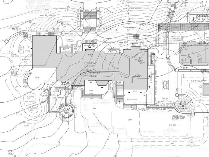 Landscape Architecture at its best - Engle plan