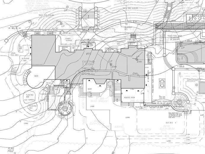 Landscape Architecture at its best - Engle plan